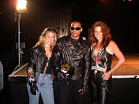 ©2005 Video for Harley Davidson Fashions